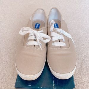 [Keds] Champion Stone Canvas